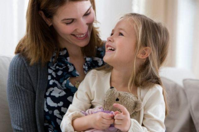 Cum pregatesti copilul pentru venirea pe lume a unui fratior sau unei surioare